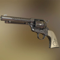 ENGRAVED COLT SINGLE ACTION 45.zip