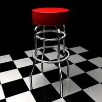 ma classic bar stool
