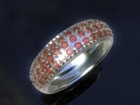 3dsmax ring jewelry 17