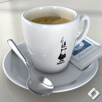 Bialetti coffee cup