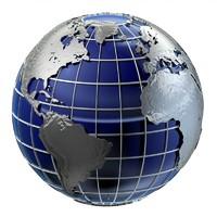 Clean Globe / 2 Versions