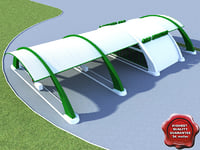 Gas Station V6