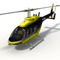 ranger helicopter max