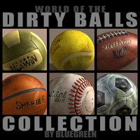 Dirty Balls Collection