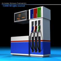 maya fuel pump