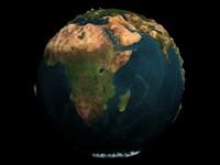 Globe3D