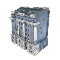 max classic building
