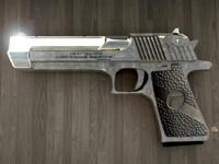 desert eagle pistol 50 max
