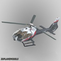 3ds eurocopter ec-130 maverick helicopters