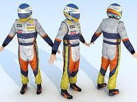 F1 driver 03