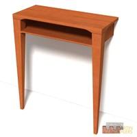 cinema4d design artisan furniture