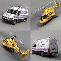 Ambulance Collection