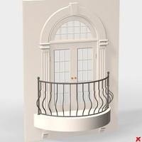 maya balcony