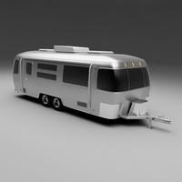 USA Classic Caravan
