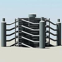 3ds max silo