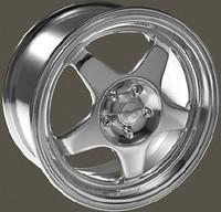titan disk 3d max
