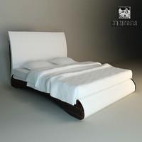 max treccani - bed