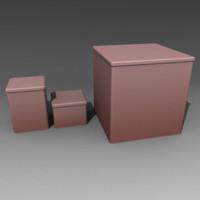 storage tins lwo