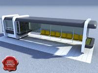 Bus Stop V4