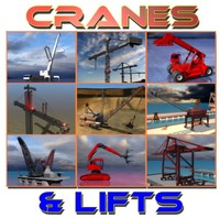 Cranes & Equipment Collection