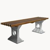 bench city max