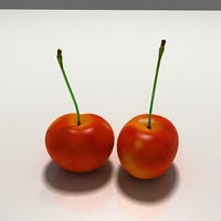 max cherry