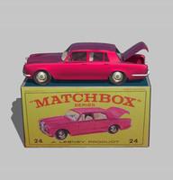 Matchbox Nr. 24