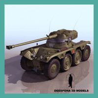 3d amx 13 french wheeled
