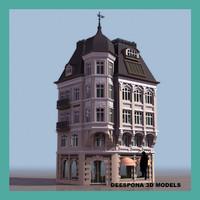 bankhaus european urban corner max