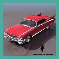 cadillac 1959 american car max