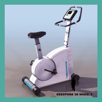 max exercise bicycle gymnasium apparatus