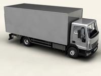 Generic Truck