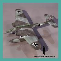 heinkel 115 german hydroplane max