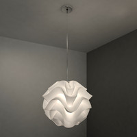 Modern Pendant Light - Le Klint 172