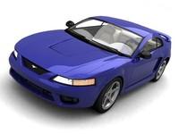 3d car 01 model