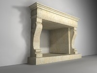fireplace place 3ds