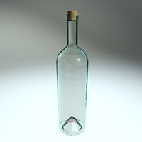 Clear Glass Bottle.zip