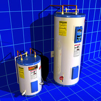 Hot Water Heaters 01
