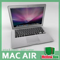 Mac Book Air