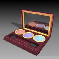 3d max makeup make