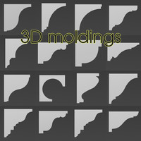 moldings collection