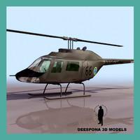max ab jetrangerus helicopter