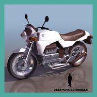 max k100 german motorcycle