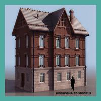humbert european house xix max