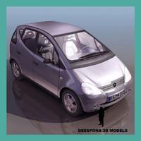 mercedes class car tourism max