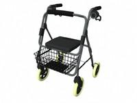 walker medical 3d model
