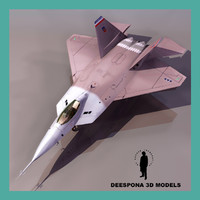 yf22zip f22us aircraft fighter 3d model