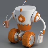 robot_R8_Vray.zip