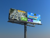 3ds max billboard