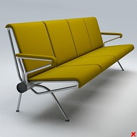 max airport chair